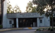 Brandon Regional Library