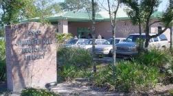 Jimmie B. Keel Regional Library