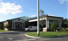 Seffner-Mango Branch Library