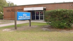 Seminole Heights Branch Library