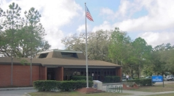 Thonotosassa Branch Library