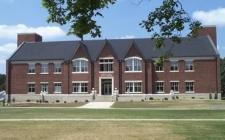 Hugh A. White Library