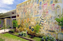 Culmer- Overtown Branch Library