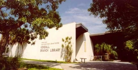 Kendall Branch Library