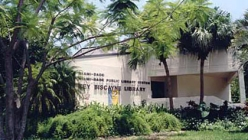Key Biscayne Branch Library