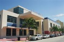 Miami Beach Regional Library