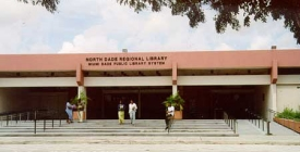 North Dade Regional Library