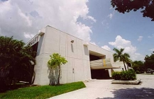 South Dade Regional Library