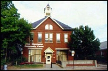 West Side Community Library