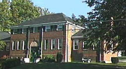 Wadleigh Memorial Library