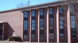 H Raymond Danforth Library