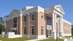Mississippi Gulf Coast Community College Library