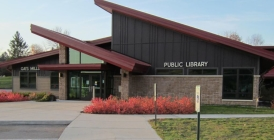Gays Mills Public Library