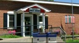 Montfort Public Library