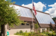 Soldiers Grove Public Library