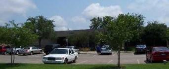 Lake Jackson Library