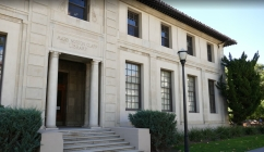 Mary Norton Clapp Library
