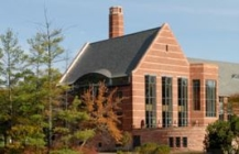 Ohrstrom Library