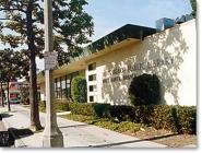 Bret Harte Neighborhood Library