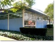 Ruth Bach Neighborhood Library