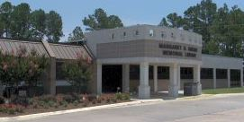 Margaret S. Sherry Memorial Library