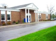 Henderson Memorial Public Library