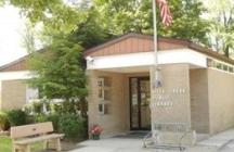 Rock Creek Public Library