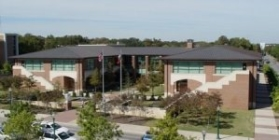 McKinney Public Library System