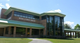 Peter J. Cayan Library