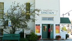 Saugatuck-Douglas District Library