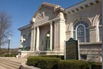 Alvah N. Belding Library