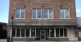 Alto Branch Library