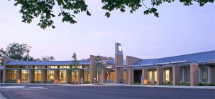East Grand Rapids Branch Library