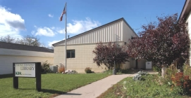 Tyrone Township Branch Library