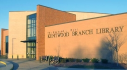 Kentwood (Richard L. Root) Branch Library