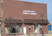 Carson City Public Library