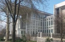 Waidner-Spahr Library