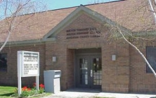 Holton Branch Library
