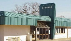 Muskegon Heights Branch Library
