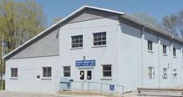 Ravenna Branch Library