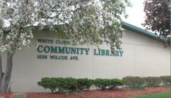 White Cloud Community Library