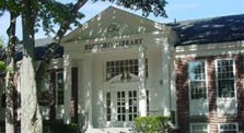 Bedford Free Public Library