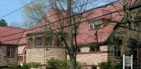 Dedham Public Library