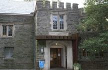 Gertrude Kistler Memorial Library