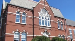 Morse Institute Library