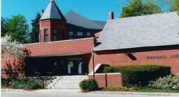 Randall Library