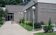North Plainfield Memorial Library
