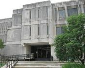 Sherrill Library