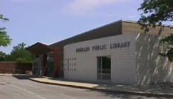 Oberlin Public Library