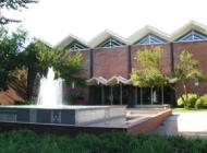 J. W. Martin Library